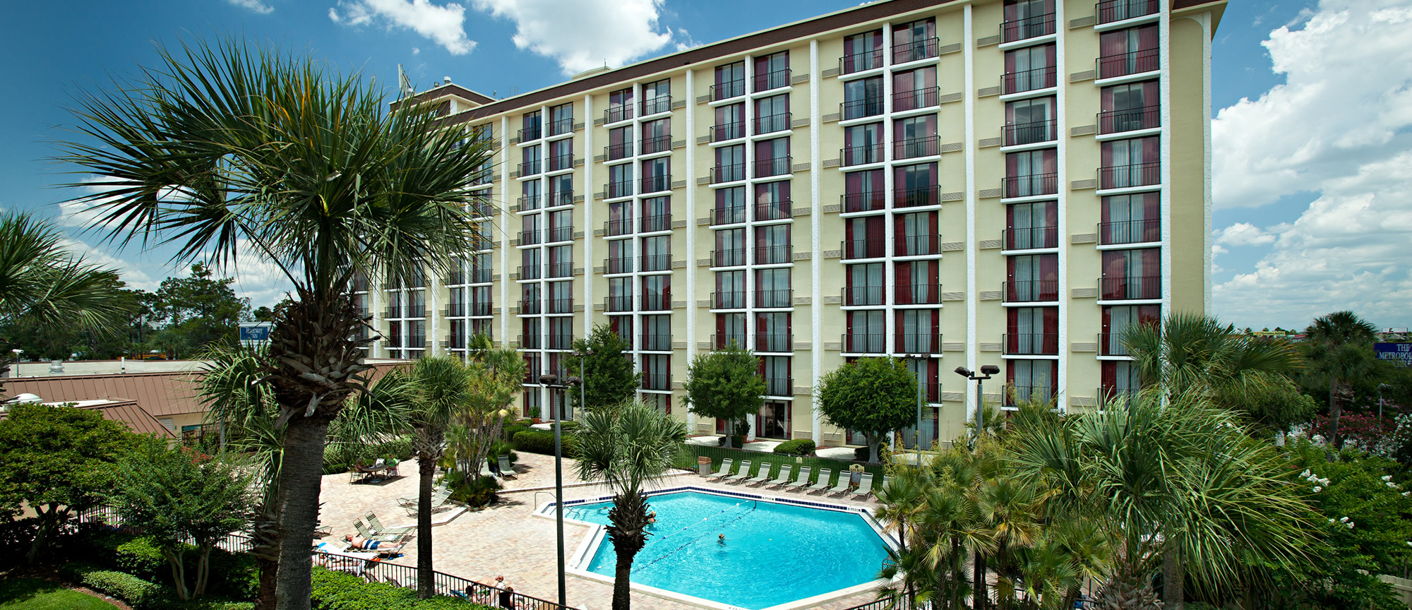 Hotel Near Universal Studios International Drive Orlando Value