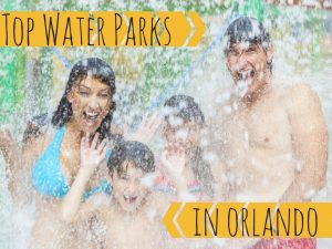 Top Water Parks