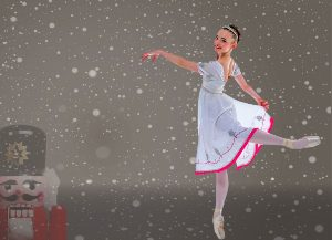 Central Florida Ballet Nutcracker