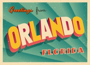 Visit Orlando While in Florida for the Super Bowl
